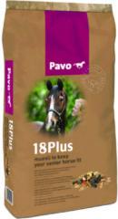 Pavo 18Plus Muesli - Paardenvoer- 15 kg