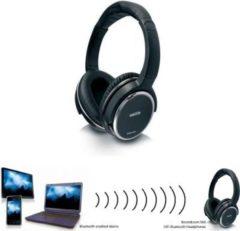 Marmitek BoomBoom 560 Bluetooth/Klinke Kopfhörer mit umschließenden Ohrmuscheln
