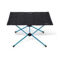 Helinox - Table One Hard Top - Campingtafels maat 76 x 57 x 50 cm, zwart/wit/grijs