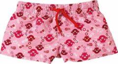 Beco Sealife zwemshort roze