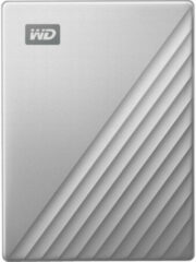 Western Digital WD My Passport Ultra 2TB Silver