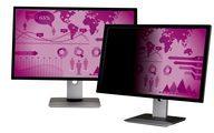 3M Blickschutzfilter High Clarity für 27'' Breitbild-Monitor - Bildschirmfilter - 68,6 cm Breitbild (27 Zoll Breitbild) 7100138484
