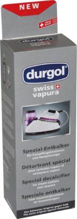 Afbeelding van Durgol Swiss Vapura 500Ml strijkijzer 7610243008713