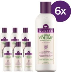 Aussie Aussome Volume - Voordeelverpakking 6x250ml - Conditioner