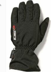 Sidi Regenhandschoen Zwart Maat S