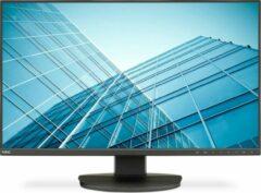 "NEC MultiSync EA271F 68,6 cm (27"") 1920 x 1080 Pixels Full HD LED Zwart"