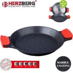 Rode Herzberg HG-7132PP: 32cm Paella Pan