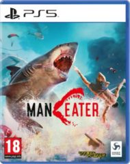 Deep Silver Maneater - PS5
