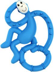 Matchstick Monkey Mini Monkey Bijtring Blue