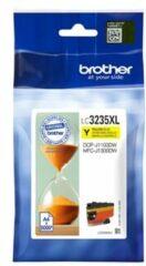 Brother LC-3235Y XL inkt cartridge geel hoge capaciteit (origineel)