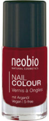 Neobio Nagellak 06 Vampire's Dreams (8ml)