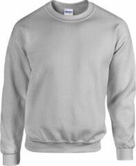 Gildan Zware Blend Unisex Adult Crewneck Sweatshirt voor volwassenen (Sportgrijs)