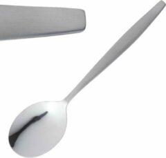 Roestvrijstalen Amefa Amsterdam Dessertlepel 18/0 ( Set van 12 )
