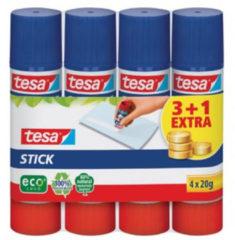 Tesa® De tesa Lijmstick Promo, ideaal voor papier, karton en foto's.