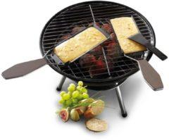 Zwarte Boska Cheese Barbeclette®