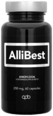 APB Holland Allibest (knoflook) 60 capsules