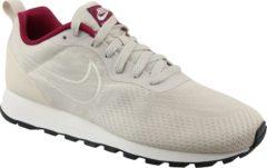 Grijze Nike Md Runner 2 Eng Mesh Wmns 916797-100, Vrouwen, Grijs, Sneakers maat: 39 EU