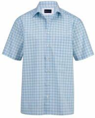Groene Overhemd BABISTA Blauw