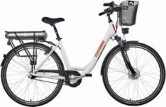 "Telefunken ALU-E-Bike City E-Bike Wave 28"" RC657 Multitalent"