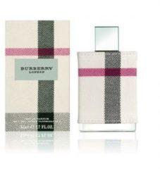Burberry London 50 ml eau de parfum EDP profumo donna NUOVO ORIGINALE NOTESTER