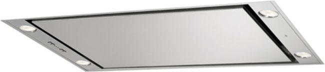 Afbeelding van Zilveren Itho Novy Afzuigkap D 810 Elegance - Geïntegreerde afzuigkap