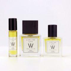 Walden Natural Perfumes Unisex geuren Live the Life Eau de Parfum (EdP) 15 ml