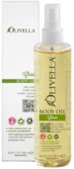 Olivella Bodyolie met veel olijfolie - Classis ( natuurlijke massageolie ) 250ml