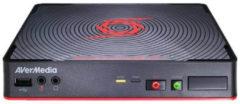 AVerMedia Technologies AVerMedia Game Capture HD II C285 - Videoaufnahmeadapter 61C2850000AB-CED