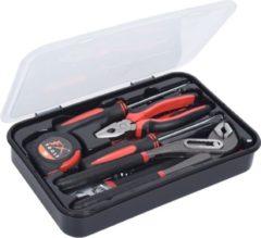 FX Tools Gereedschapsbox 9-delig - inclusief gereedschap