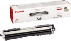 Zwarte Canon 729-BK - Tonercartridge / Zwart
