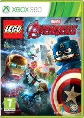 Warner Bros. Games LEGO Marvel's Avengers - Xbox 360