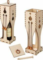Philos flespuzzel Bottle Safe I - kado idee