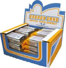 Energie Riegel Energy Cake White Chocolate 24x125g
