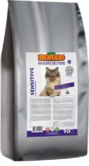 Biofood premium quality kat sensitive coat / stomach kattenvoer 10 kg