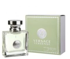 Versace yellow diamond intense confezione eau de parfum 50 ML EDP + 50