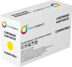 Toners-kopen.nl Canon 6269B002 731 Y geel alternatief - compatible Toner voor Canon 731 Lbp7100 geel Toners-kopen nl