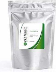 Fittergy Supplements - Chlorella 450 mg - 120 tabletten - Kruiden - voedingssupplement