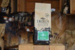 Smokey Bandit Smokey peppermint pellets