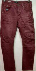 Paarse Jack & Jones Jack& jones jeans w36-l34