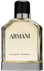 Armani Herrendüfte Eaux Pour Homme Eau de Toilette Spray 50 ml