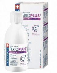 Curaprox Mondspoeling Perio Plus+ Forte CHX 0.20% 200 ml