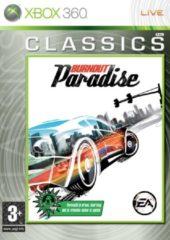 Electronic Arts Burnout: Paradise