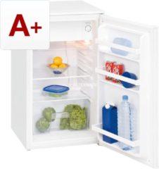 Exquisit Tischkühlschrank KS 102-1 A+ Top mit Arbeitsplatte Exquisit weiß