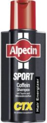 Alpecin Shampoo 250 ml sport CTX - Hot Item!
