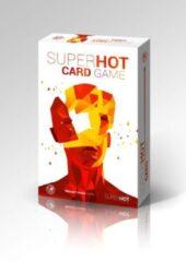 Board&Dice Superhot The Card Game