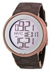 Orologio GUCCI YA114209 uomo