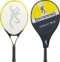 "Gele Browning energy Ti 23"" - tennis racket"