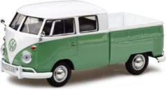 Motor Max Modelauto Volkswagen T1 pick up 1:24 - speelgoed auto schaalmodel