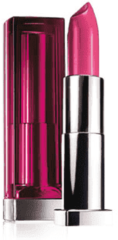 Roze Maybelline Color Sensational Lippenstift - 185 Plushest Pink