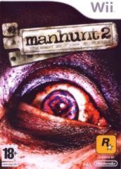 Take Two Manhunt 2